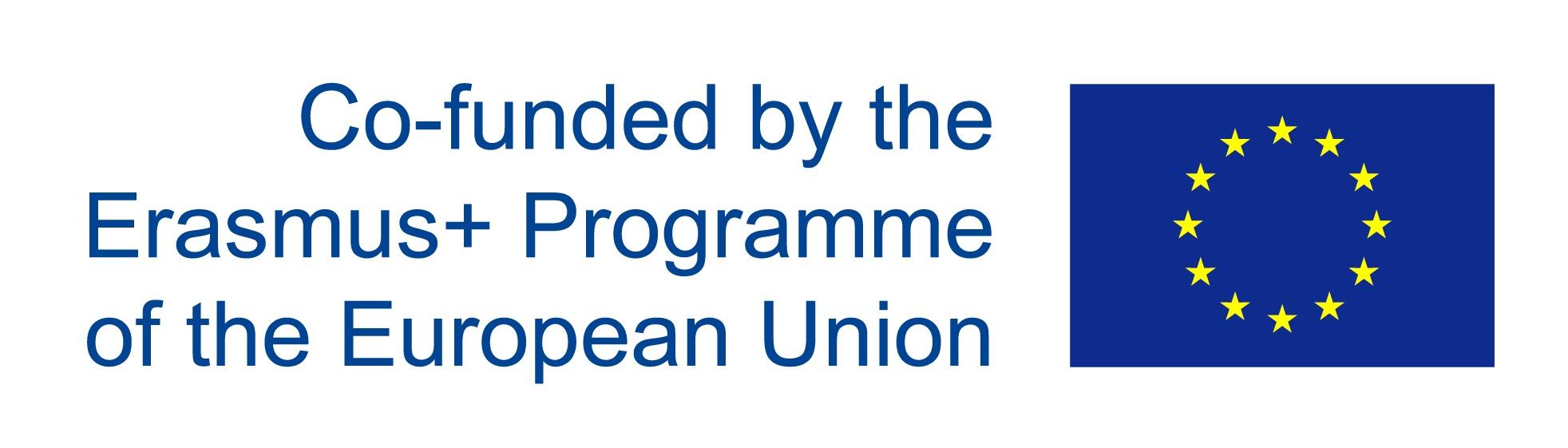 Commission européenne Erasmus+