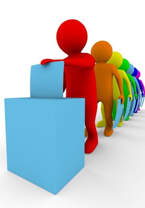 Elections Jeune recherche AFEE