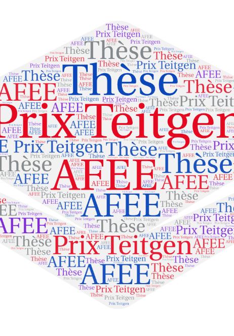 Candidatez au prix Pierre-Henri Teitgen – Date limite 15 mars 2021